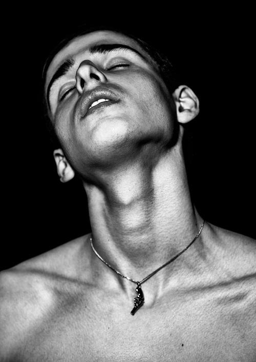 Fashion Army for Homotography 00 ( Dawid Dudek model )