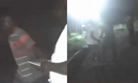 escalofriantes-imagenes-muestran-como-la-policia-ghanesa-irrumpe-violentamente-en-una-boda-lesbica-y-detiene-a-22-personas