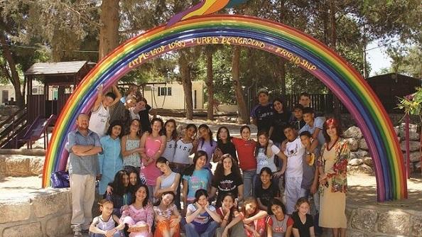 Judios-palestinos-Neve-Shalom_2340975915_15558549_660x371