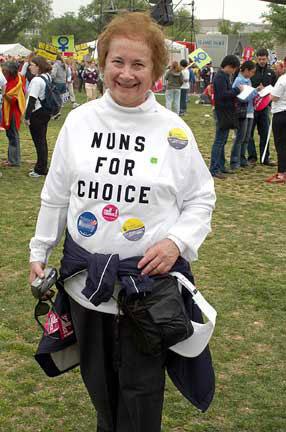 nuns-for-choice