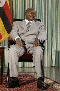 Yoweri-Museveni-presidente-Uganda